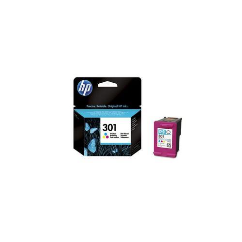 Kleureninktcartridge HP CH562EE NO. 301