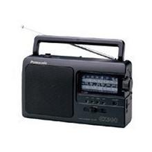Panasonic-RF-3500 - Portable radio 100
