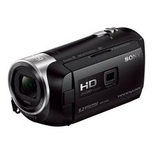 SONY Handycam HDR-PJ410 - Caméscope avec projecteur 1080p 2.51 MP 30x zoom optique Carl Zeiss carte Flash Wi-Fi, NFC noir