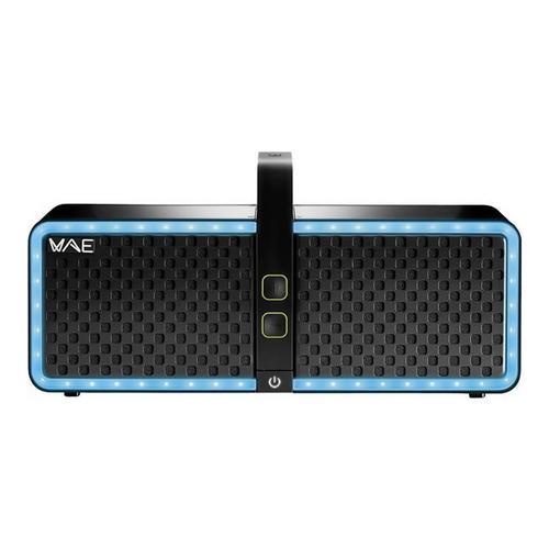 HERCULES Wireless Audio Experience NEO - Luidspreker voor draagbaar gebruik draadloos Bluetooth, NFC 15 Watt (Totaal)