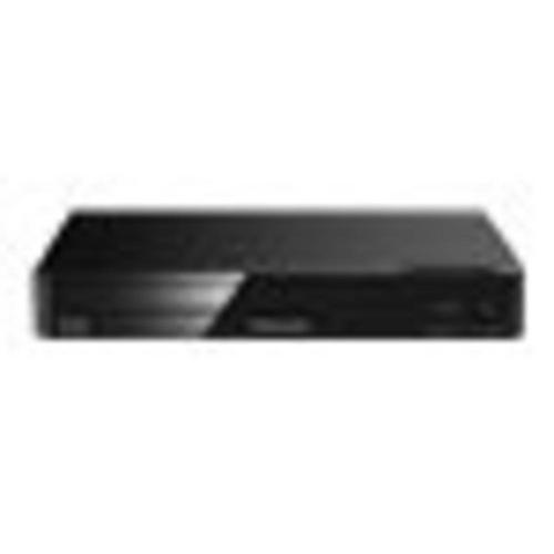 PANASONIC DMP-BDT167EF - 3D Blu-ray schijfspeler Ethernet