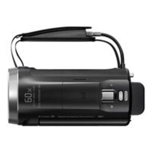 SONY Handycam HDR-CX625 - Caméscope 1080p / 60 pi/s 30x zoom optique carte Flash Wi-Fi, NFC