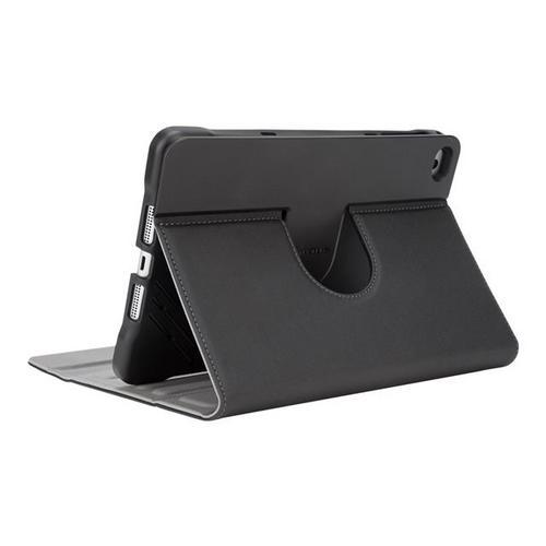TARGUS VersaVu Slim - Flip cover voor tablet polyurethaan Apple iPad mini; mini 2; 3; 4