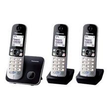 téléphone sans fil KX-TG 6813 de PANASONIC