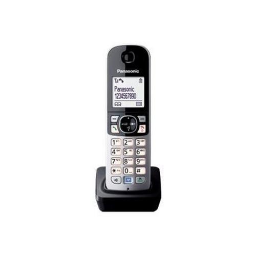 PANASONIC KX-TGA681 - Extension du combiné sans fil avec ID d'appelant DECT\GAP