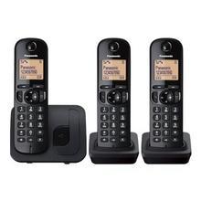 téléphone sans fil KX-TGC213 de PANASONIC