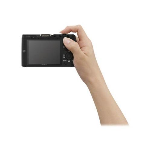 Sony Cyber-shot DSC-HX60 - Digital camer