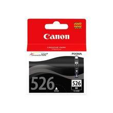 CANON CLI-526BK - Noir originale réservoir d'encre pour PIXMA iP4950, iX6550, MG5250, MG5350, MG6150, MG6250, MG8150, MG8250, MX715, MX885, MX895