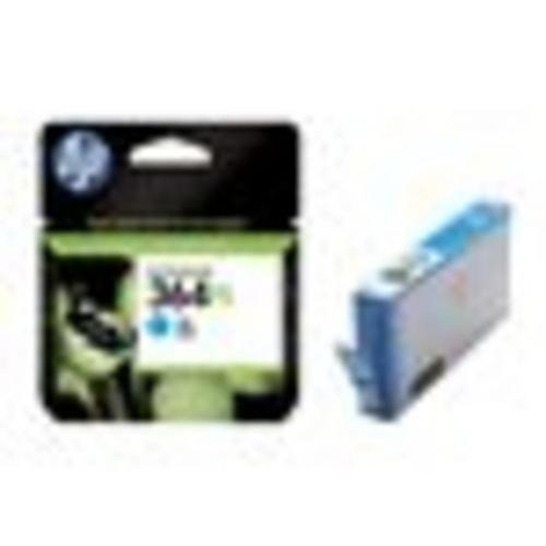HP 364XL - 6 ml hoog rendement cyaan origineel inktcartridge voor Deskjet 35XX; Photosmart 55XX, 55XX B111, 65XX, 65XX B211, 7510 C311, B110, Wireless B110