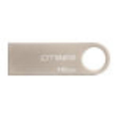KINGSTON DataTraveler SE9 - USB-flashstation 16 GB USB 2.0 champagne