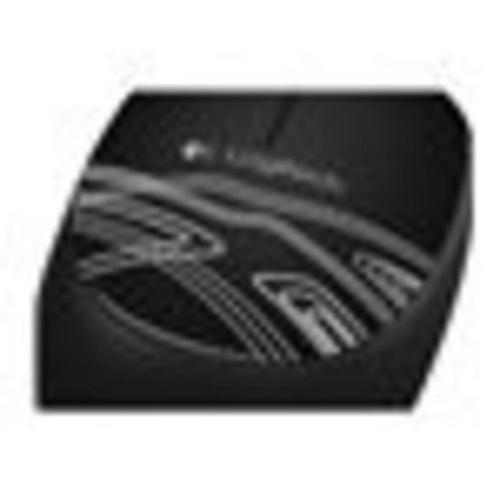 LOGITECH M105 - Muis optisch met bekabeling USB zwart