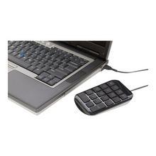 TARGUS Numeric - Toetsenpaneel USB grijs, zwart