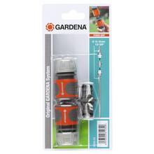 Waterkoppelingen van GARDENA