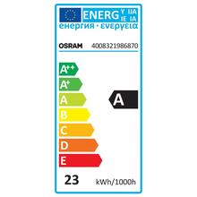spaarlamp Dulux Superstar Stick 23W/825 E27 986870 BLI van OSRAM