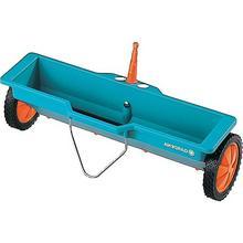 Strooiwagen