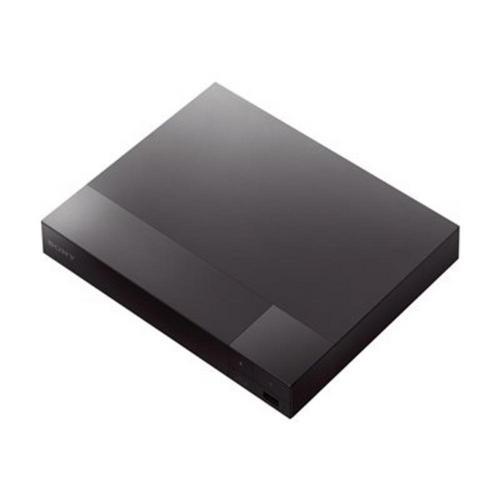 SONY BDP-S3700 - Blu-ray schijfspeler upscaling Wi-Fi, DLNA