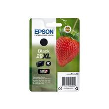 EPSON 29XL - 11.3 ml XL zwart origineel blister inktcartridge voor Expression Home XP-245, 247, 255, 257, 332, 342, 345, 352, 355, 435, 442, 445, 452, 455
