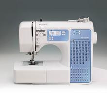 Elektronische naaimachine BROTHER FS100WT