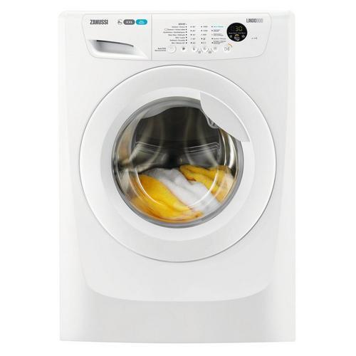 Wasmachine 8 kg ZANUSSI ZWF8163BW
