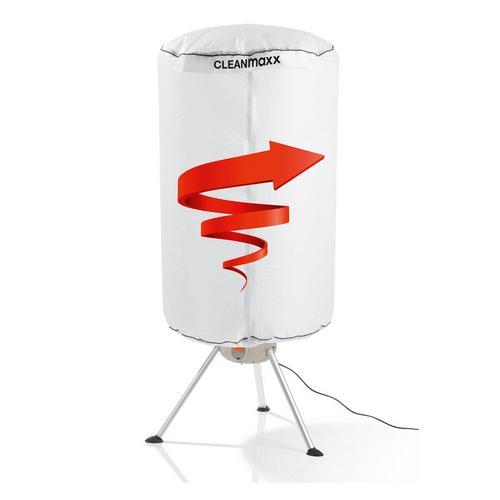 Ballonwasdroger met warmtefunctie EASYMAXX