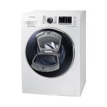 Was- en droogautomaat Add Wash SAMSUNG WD81K5B00OW/EN