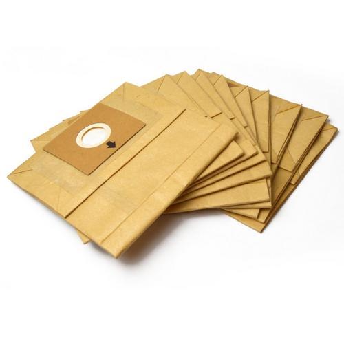 Lot de 10 sacs à poussière DOMO DO7276S