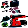 Ponceuse BLACK+DECKER KA 280 QS
