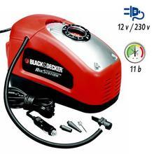 Compressor BLACK+DECKER ASI300-QS van BLACK&DECKER