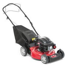 Benzinegrasmaaier MTD Smart 46 SPO