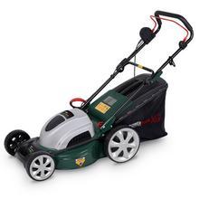 Elektrische grasmaaier POWERPLUS POWXQG7510