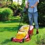 Elektrische grasmaaier WOLF GARTEN S 3800 E