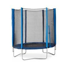 Plum Jr trampoline Trampoline+veiligheidsnet Plum Junior bl