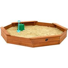 Plum houten zandbak Zandbak Plum mega hout