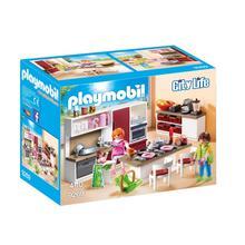 PLAYMOBIL® 9269 Cuisine aménagée de PLAYMOBIL
