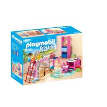 PLAYMOBIL® 9270 Chambre d'enfant