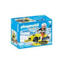 PLAYMOBIL® 9285 Motoneige