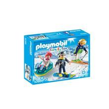 PLAYMOBIL® 9286 Wintersporters