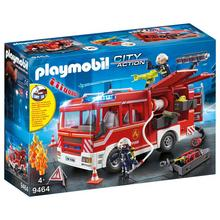 PLAYMOBIL® 9464 Fourgon d'intervention des pompiers