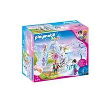 PLAYMOBIL® 9471 Frontière Cristal du monde de l'Hiver