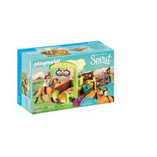 PLAYMOBIL® 9478 Lucky et  Spirit avec box