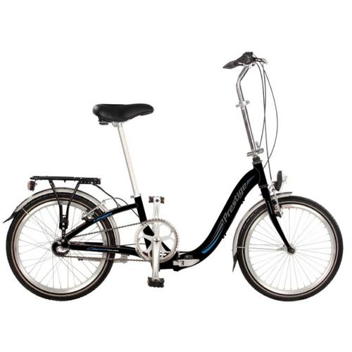 Vélo pliable London PRESTIGE