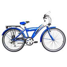 "Vélo pour enfants Spirit 24"" bleu"