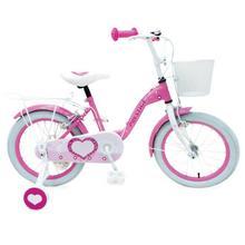 """Vélo pour enfants Valentine 16"""" de PRESTIGE"""