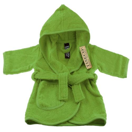 Badjas voor baby's