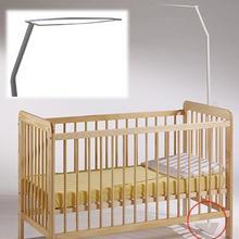 Flèche de lit avec pied