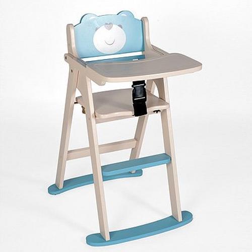 Chaise pliante - ourson