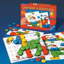 Jeu Junior Colorino RAVENSBURGER