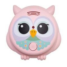 Rookmelder Rosie Owl