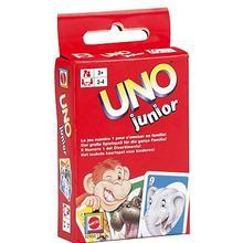 Jeu Uno Junior MATTEL