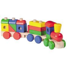 Train en blocs
